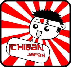 logo ichiban japan