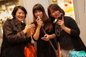 Bonjour Tokyo Beaujolais nouveau