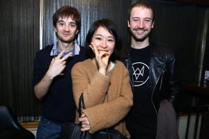 Bonjour Otsuka French MeetUp