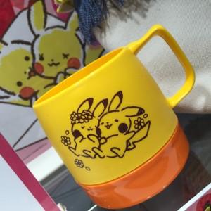 Pikachu saint valentin