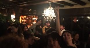 07/28 FREE Language Exchange Meetup ( Français/English ) @ Paris Bali Bar