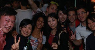 07/04 International Friends Meetup ( Japanese, French, English…)