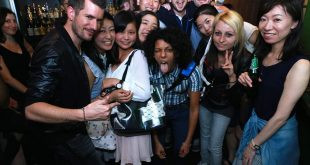 07/03 FRENCH TUESDAY at Bonjour Tokyo Bar #3 : Meet French, Speak French ! English OK !