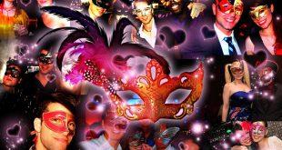 09/10 INTERNATIONAL MASQUERADE PARTY ( Free Mask, DJ, Lounge Space…)