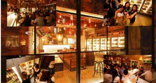 10/20 FREE International Beer Lovers MeetUp @ 1/3 Bar, Akihabara