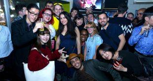 02/28 FREE International Friends MeetUp