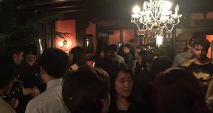 01/18 FREE FRANCE JAPON INTERNATIONAL MEETUP