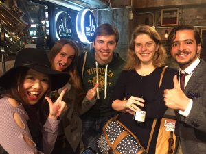 Bonjour Tokyo Beer Meetup