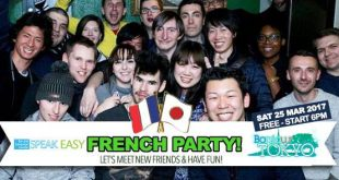 04/29 FRENCH PARTY