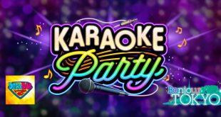 06/30 KARAOKE PARTY !
