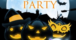 10/21 HARAJUKU HALLOWEEN PARTY