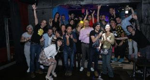 11/24 KARAOKE Party : Meet & Sing ! 500¥ only !