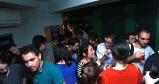 03/22 ( Thursday ) Relax Drink & Meet #1