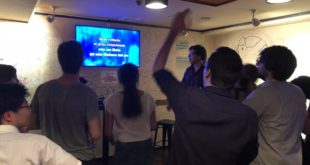 09/21 ( Friday ) KARAOKE PARTY #5