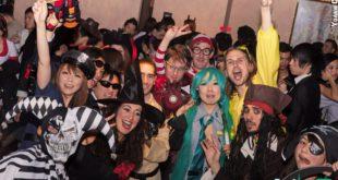 10/20 BONJOUR TOKYO BAR 1ST HALLOWEEN PARTY