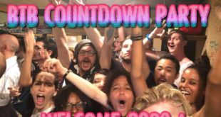 BTB ALL NIGHT COUNTDOWN PARTY