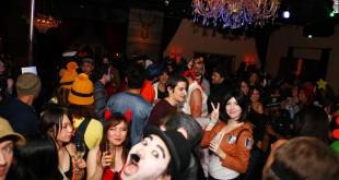 TOKYO DARK CABARET (Burlesque Halloween)
