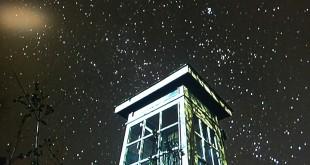 La cabine téléphonique de Otsuchi-cho