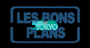 LES BONS PLANS BONJOUR TOKYO ( Voyage, logement, réductions… )