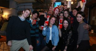 06/23 Drinks, Games & Friends Party #1