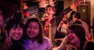 Karaoke Party : 07/02 & 29/02